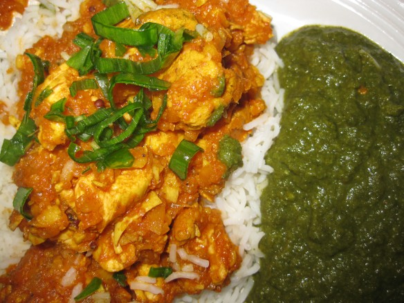 Vindaloo (Flickr credit: Jeffrey_Allen)